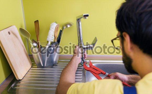 Сантехника, установка, ремонт
