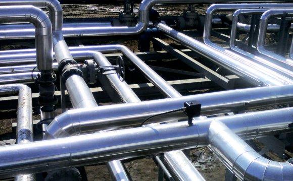 Наружные сети водоснабжения и
